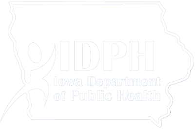 University of Iowa College of Public Health logo